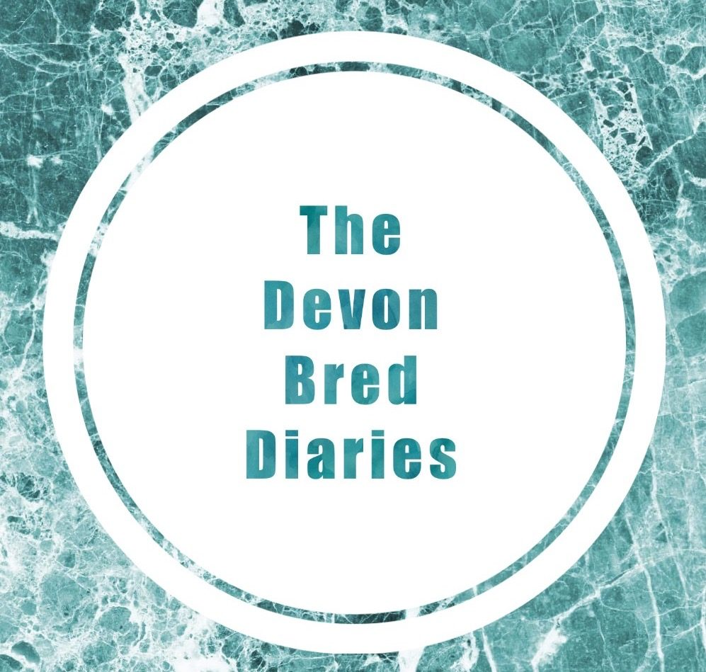 The Devon-Bred Diaries
